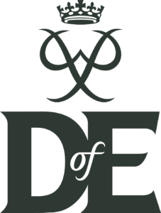 Duke of Edinburgh Award Logo